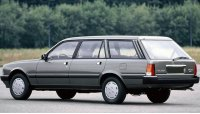 Пежо 505, 1985 год, универсал